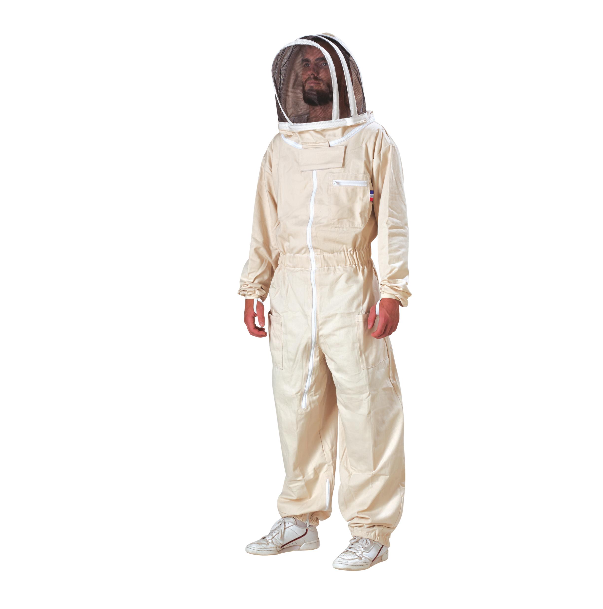 Combinaison d'apiculture biologique